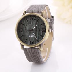 Essential watches women wood grain women quartz wristwatches bangle bracelet relojes new sep28.jpg 250x250