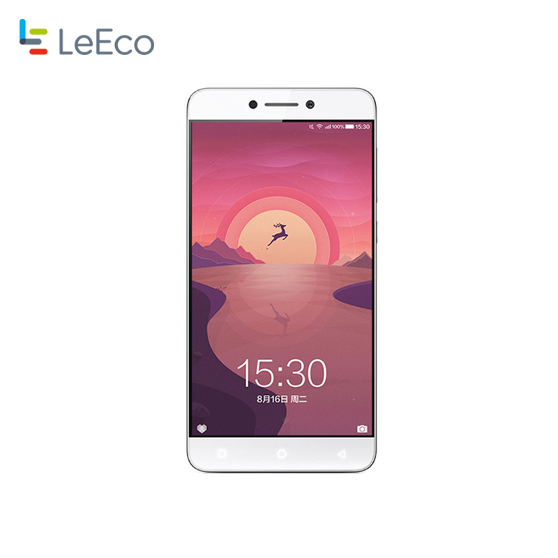 Original Letv LeEco Cool1 3G RAM 32G ROM 4G LTE Mobile Phone Android 6 0 5