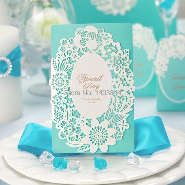Wishmade elegant creative wedding invitation card with oval laser wishmade elegant creative wedding invitation card with oval laser cut decorative cover 50pcslot cw002 stopboris Gallery