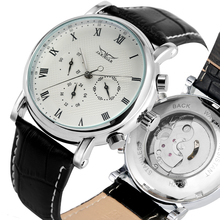 Automatic-Self-Winding Relogios Gaya Watch