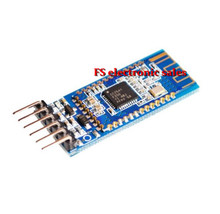 5 pcs AT-09! 4.0 Bluetooth module for arduino ble with backplane serial BLE CC2540 CC2541 Serial Wireless Module iBeacon