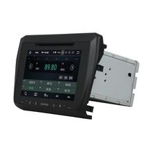 2 din 9″ Android 8.0 Octa Core Car Radio DVD GPS Multimedia Head Unit for Suzuki Swift 2017 Bluetooth WiFi USB DVR Mirror-link