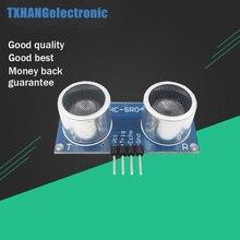 New Ultrasonic Module HC-SR04 Distance Measuring Transducer Sensor for Arduino uno