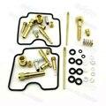 Carb Carburetor Repair Rebuild Kit For YAMAHA RAPTOR 660 YFM660R 2001 2002 2003 2004 2005
