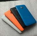 New Back Cover Case for Nokia lumia 640xl , Genuine Housing, Battery Cover With Side Buttons for Nokia lumia 640XL