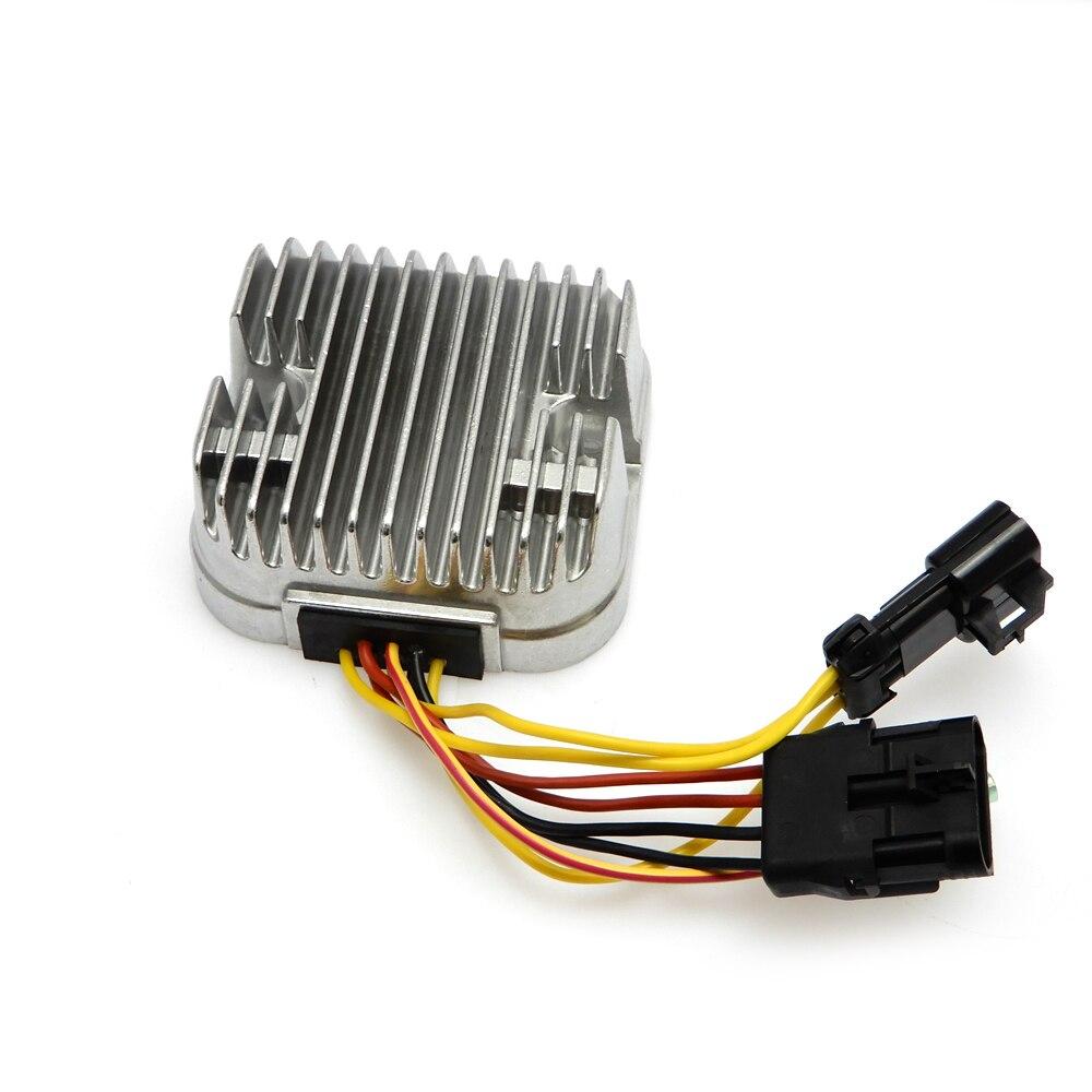 Régulateur Rectifieur de Voltage pour POLARIS RANGER 800 RZR EFI INTL 2008 2009 après matket