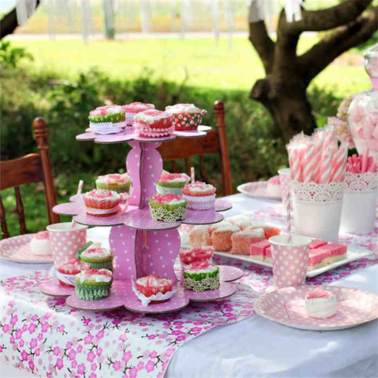 Cake Decorating Store Mesa : Event & Party Supplies DIY Dot Corrugated Paper Table ...