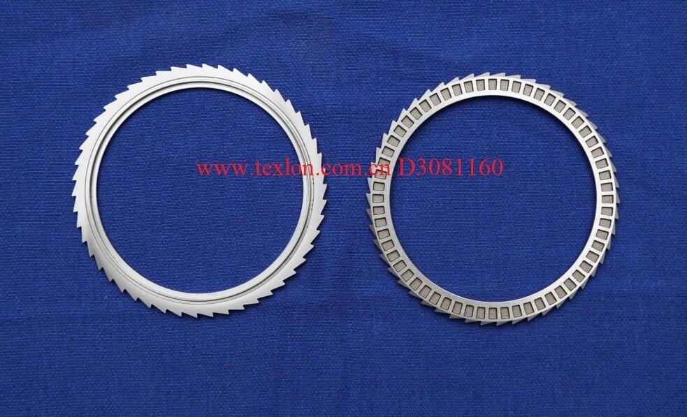 Lonati L362 Socks Machine Use Circular Thread Cutter D3081160 -3 3/4X132NX24Teeth