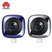 HUAWEI EnVizion 360 Camera Full HD Panoramisch VR 3D live Motion Voor Mate 10 20 P20 P30 Pro Android Smartphones(China)