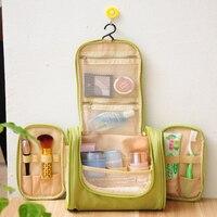 Multi Function Women Cosmetic Bag Travel Men Makeup Bag Cosmetic Wash Bag Waterproof Large Capacity