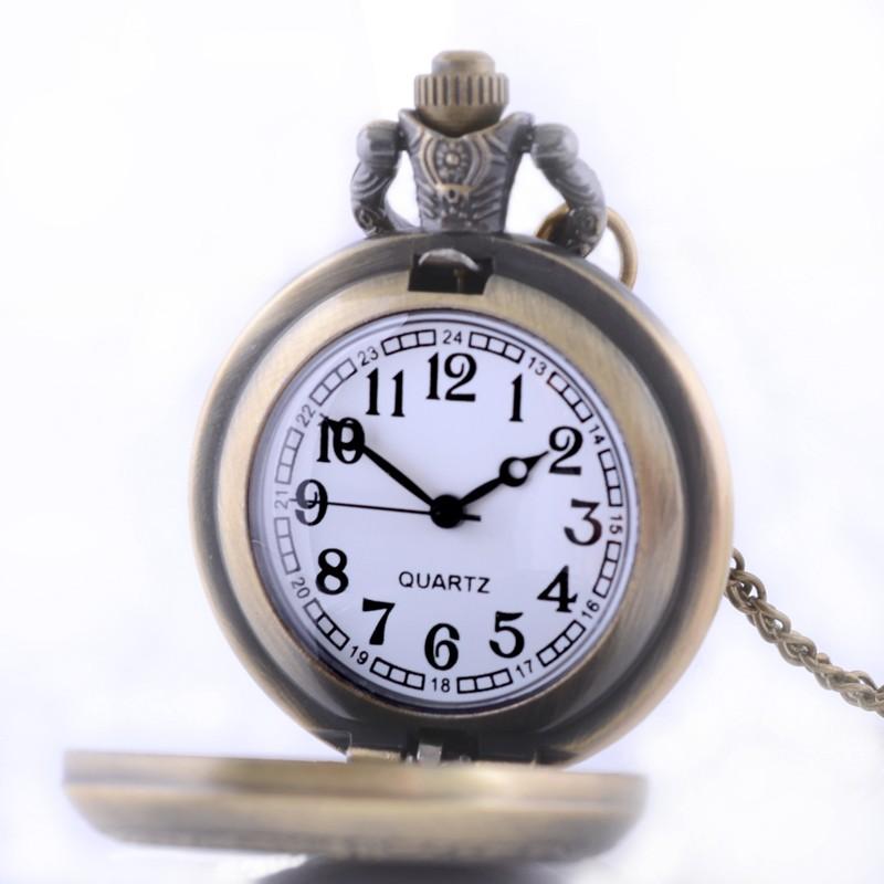 Bronze-Dial