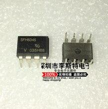 Send free 10PCS SFH6345  DIP-8   New original hot selling electronic integrated circuits