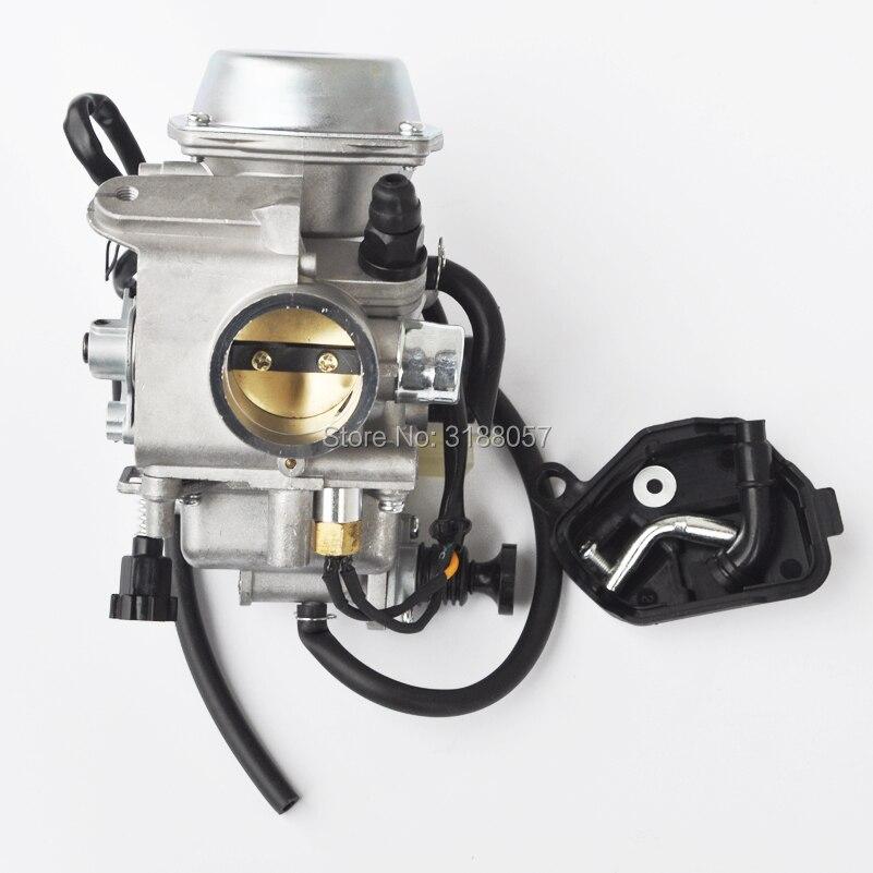 Carburetor For 1989 1990 1991 1992 1993 1994 1995 HONDA TRX300 300 FOURTRAX CARB