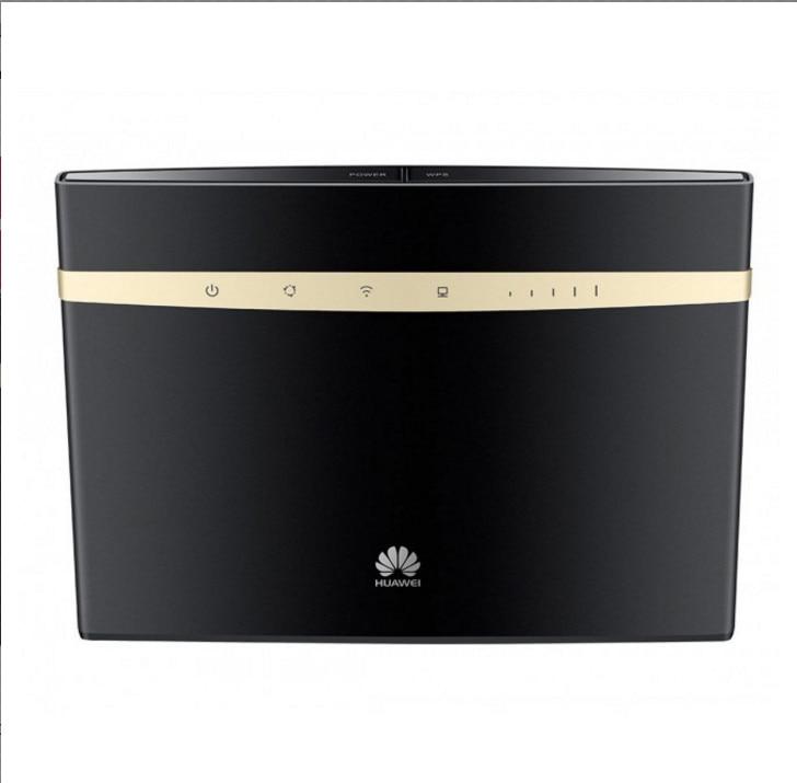 Huawei B525 4G LTE Cat6 Wireless Router wifi modem 4g modem Wireless