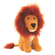 Stuffed & Plush Animals Toys Soft Sweetie lion animals Stitch kawaii plush toy
