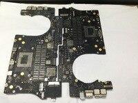 820 3662 820 3662 A Faulty Logic Board For Macbook Pro Retina 15 A1398 Repair