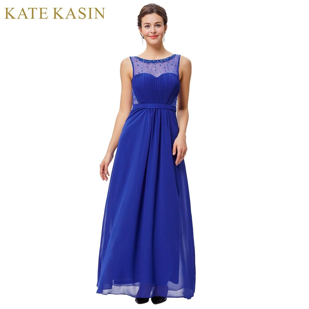 Online Get Cheap Royal Blue Long Dresses -Aliexpress.com | Alibaba ...