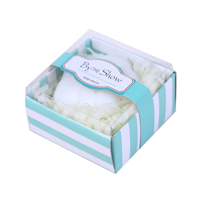 Gift For Wedding Guests Thank You: 10pcs Wedding Gift Perfumed Soap For Guest Gifts Party