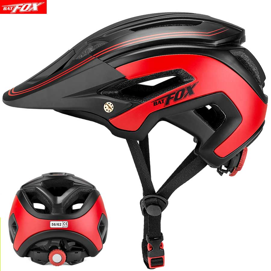 BATFOX Bicycle Helmet