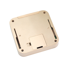DANMINI W5 2.4inch Digital Peephole Viewer 2.0MP Wireless video doorbell 160 Degrees video intercom Home Security Doorbell