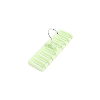 Вешалка для одежды, органайзер для одежды, 1 шт., многослойная вешалка для одежды, Perchas Para La Ropa - Цвет: 7 23cmx7.5cmx10.8cm