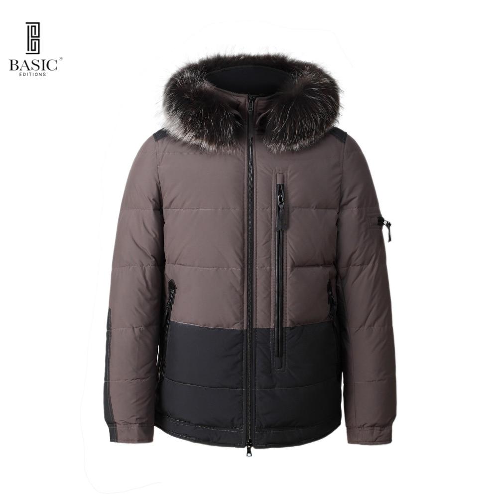 Popular Mens Jackets Fur Hood-Buy Cheap Mens Jackets Fur Hood lots ...
