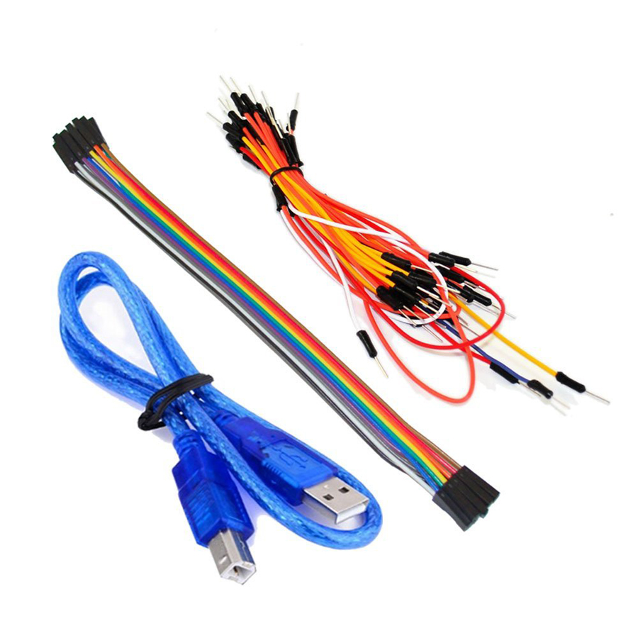 toys development board kit starter for Android Smart Home Kit 8 kinds of application mode Smart diy rc electronic