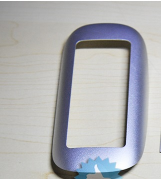 A1296 Aluminium bottom case Mouse Cover Cap font b Battery b font Cover mouse door mat
