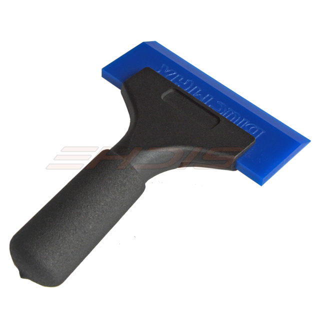 high quality bluemax rubber beaf tendon squeegee window film install squeegee A17