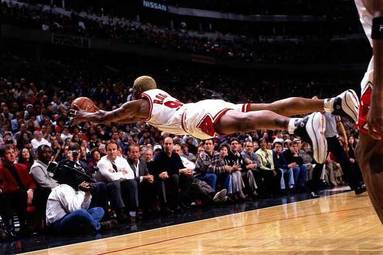 DIY Frame 19 PCS Choose Michael Jordan Classic Flying Dunk