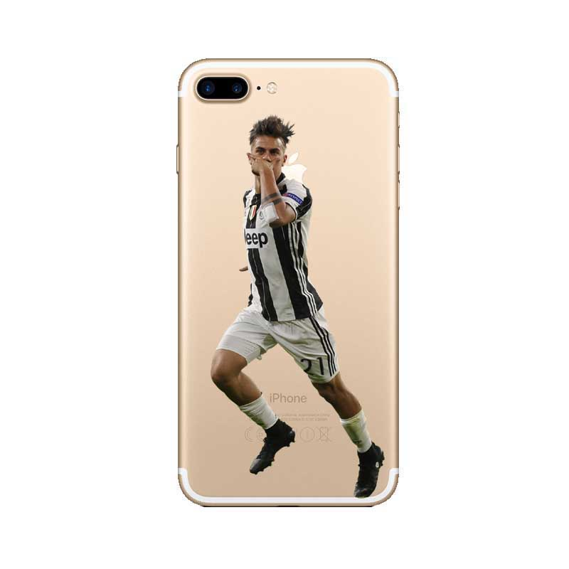 coque dybala iphone 7 plus
