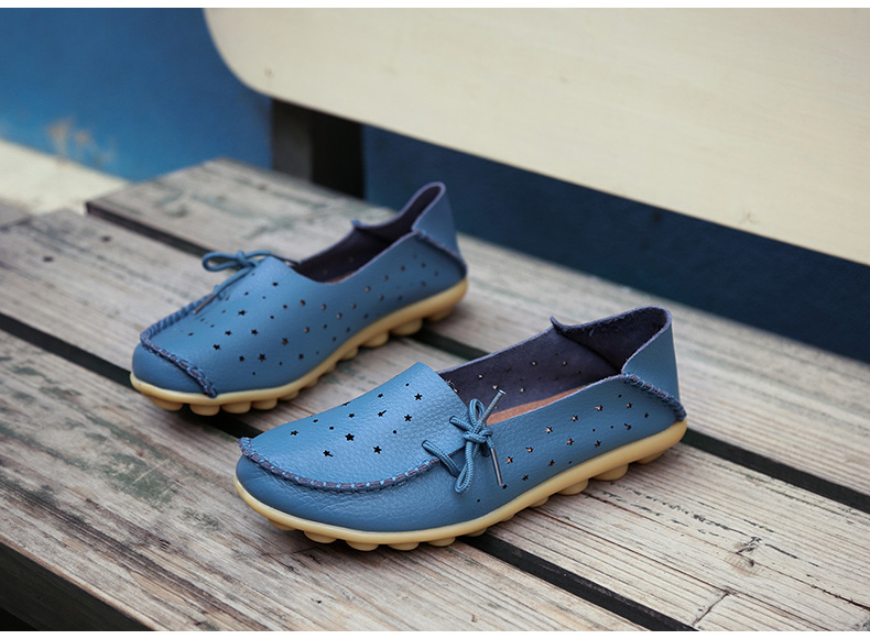 AH915 (10) Women's Loafers
