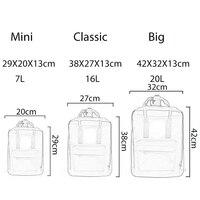 Сумка Mochila сумка модный рюкзак с песком