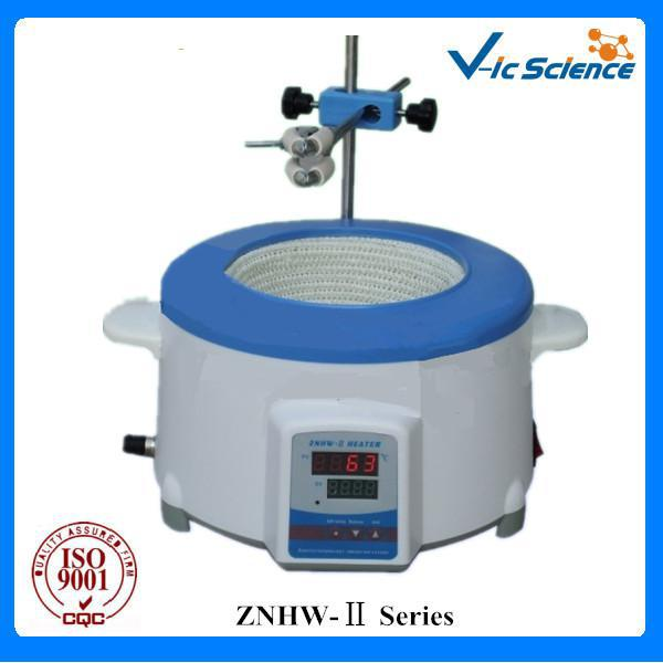 ZNHW-II 250ml Intelligent Digital Heating Mantle цена