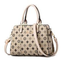 DOLOVE 2019 Fashion New Style Women's Bag, Appliques Messenger Bag, Single Shoulder Diagonal Large Capacity Handbag