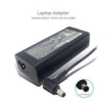 Cheapest Price VGP-AC19V32 19.5V 4.7A 92W Laptop Charger for Sony VGP-AC19V34 VGP-AC19V35 VGP-AC19V36 VGP-AC19V41 Power Adapter new laptop ac adapter charger power supply for sony vaio pcg 71211m vgp ac19v34 pcg 71211v vgp ac19v37 ac adapter 19 5v 3 9a