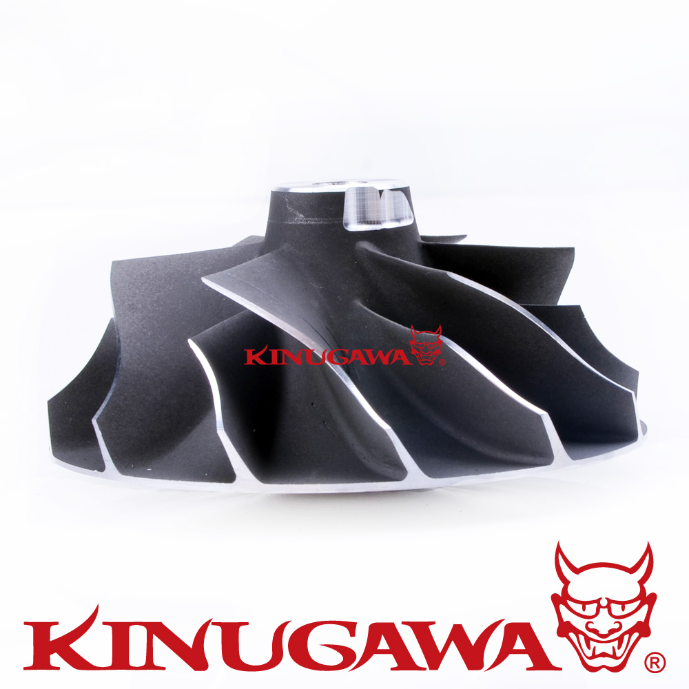 US $69 0 |Kinugawa Turbo Compressor Wheel 58/75mm for Garrett T3 T04E  442476 0017-in Turbo Chargers & Parts from Automobiles & Motorcycles on