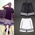 2015 new summer style shorts American streets PYREX 23 leisure breathable mesh shorts
