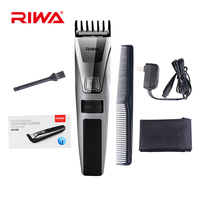 100 240V K3 RIWA Professional Hair Clipper Electric Hair Cutting Machine Hair Clipper Beard Trimmer Haircut