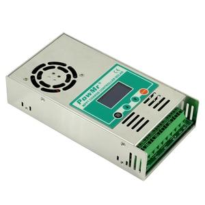 Image 2 - PowMr MPPT 60A 50A 40A 30A LCD Solar Charge Controller 12V 24V 36V 48V Auto Solar Panel Battery Charge Regulator for Max 190V