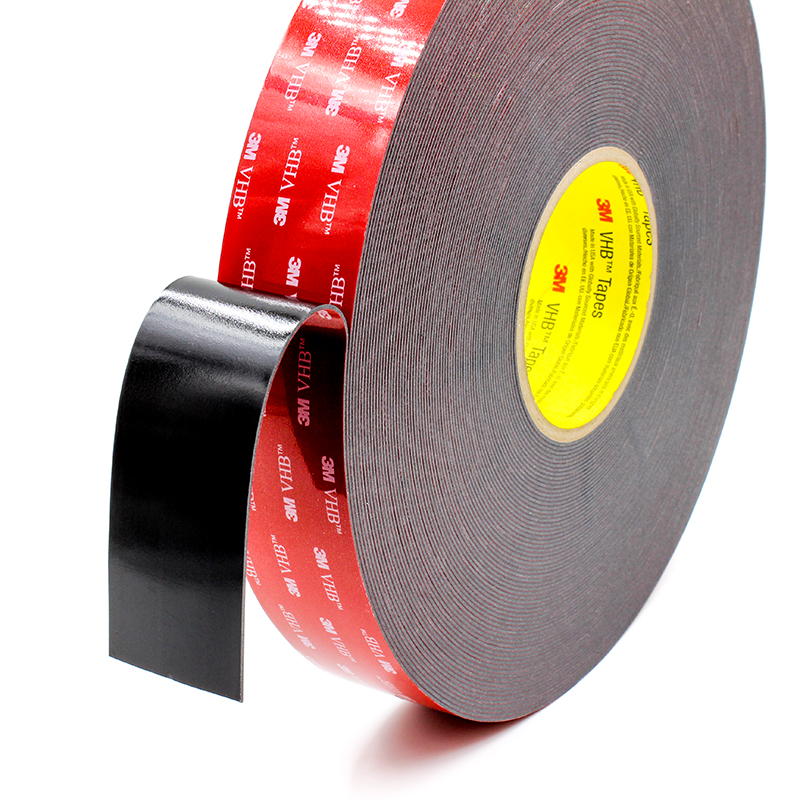 Pick Color and Size Thick Sticky Tapes High Performance 3M Reflective Tape