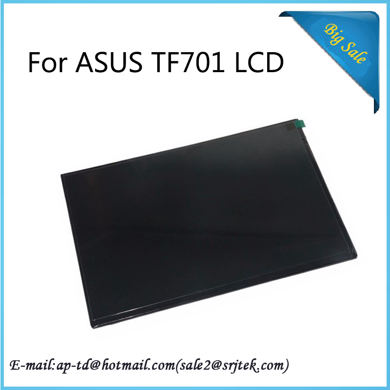 ФОТО 10.1inch  for ASUS TF701 TF701T LCD Screen LQ101R1SX03 LCD Display Inner Screen Panel Replacement Parts+Free Shipping