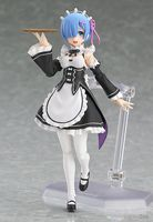 Anime Re Life In A Different World From Zero Rem Figma 346 PVC Action Figure Collectible