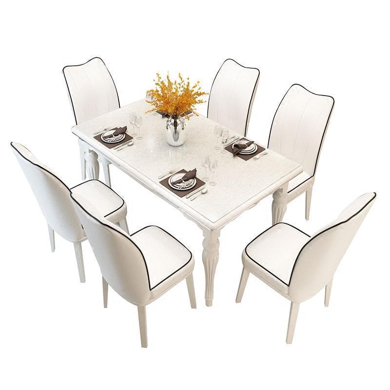 Ensemble Comedores Mueble Piknik Masa Sandalye Escrivaninha Sala Redonda Tisch bois De Jantar Tablo Mesa Comedor Table à manger