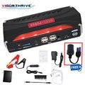 Автомобильное зарядное устройство  пусковое устройство  свет 600A  автомобильный стартер  автомобильный усилитель  внешний аккумулятор  мини...