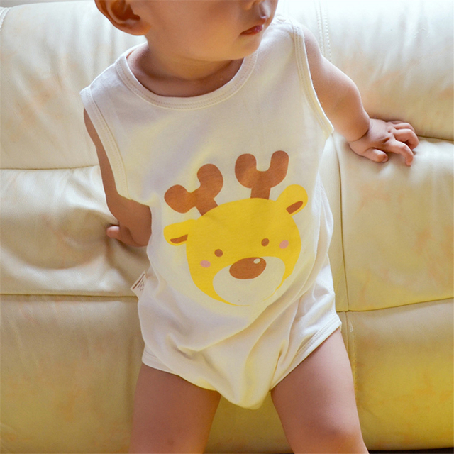 2 Pcs/set Baby bodysuit Baby girl boy clothes for newborn Organic cotton baby clothing children christmas jumpsuit sleepwear