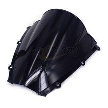 Motorcycle Windscreen Windshield For HONDA CBR 600 RR CBR600RR F5 2003-2004 2003 2004  Motorbike