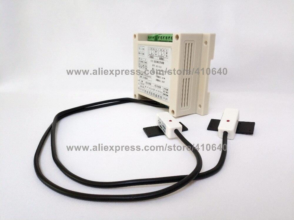 Regolatore di livello automatico per serbatoio acqua Monitor di - Strumenti di misura - Fotografia 3