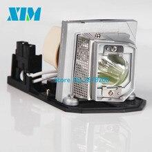 Wysokiej jakości we. k0100.001 do projektora Acer X110 X110P X111 X112 X113 X113P X1140 X1140A X1161 X1161P X1261 X1261P lampa projektorowa
