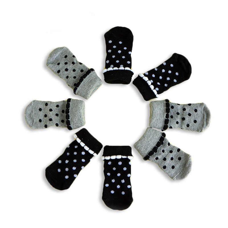 Hund Shose Herbst Winter Im Freien Wasserdichte Topf Patten Hund Socken Anti Slip Hund Stiefel für Hunde